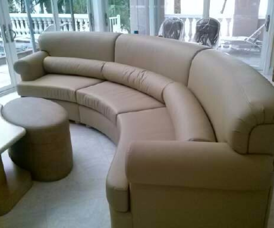 Custom Made Upholstered Furnitures BY Arol's Style (20)