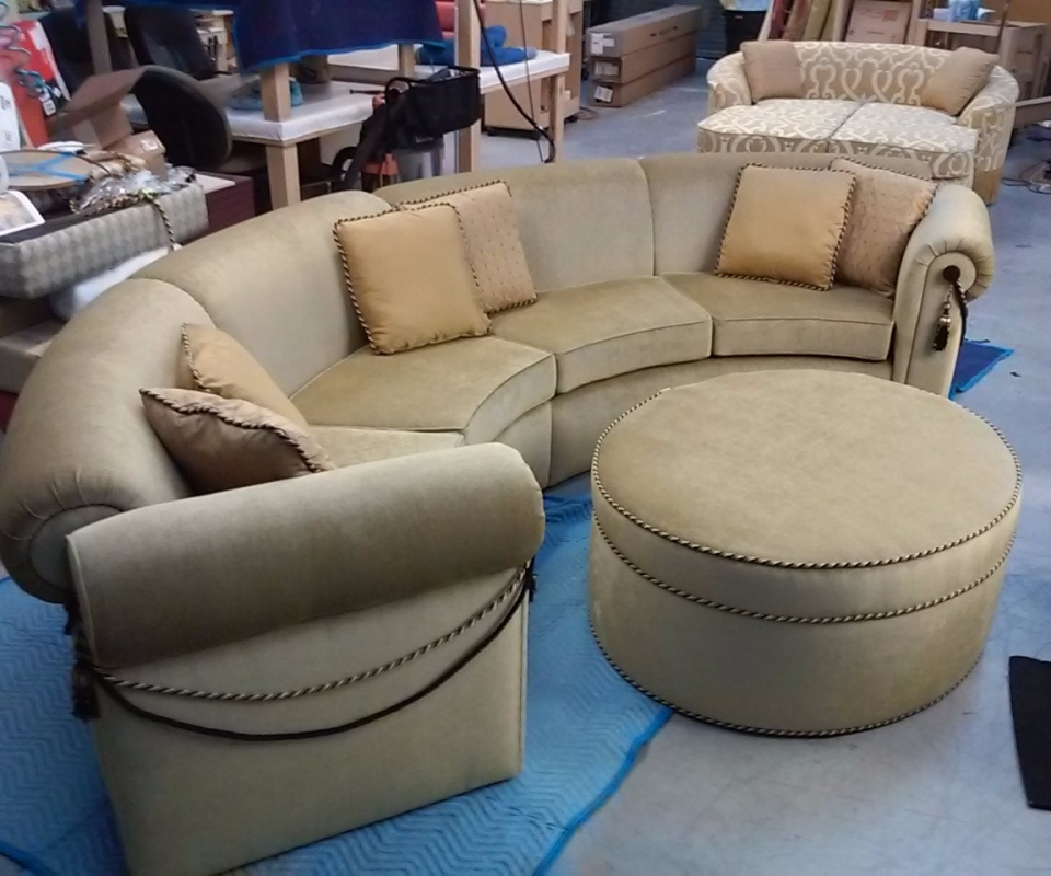 Custom Upholstered furnitures. By Arol's Style Upholstery (23)